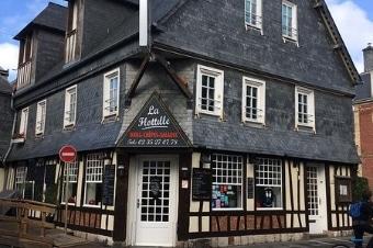 A Etretat, découvrez le restaurant La Flottille